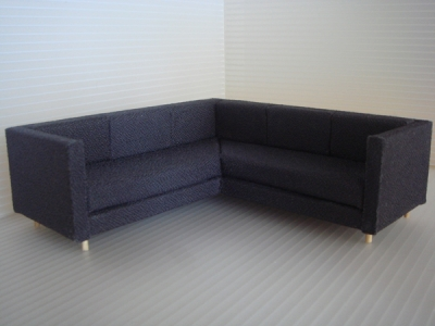 LONG&LOW SECTIONAL