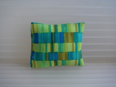 PILLOWS: PATTERNED