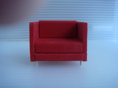 1:18 LONG&LOW CHAIR