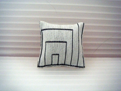 *NEW* PILLOWS: PATTERNED