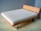 1:6 U-LEG BED