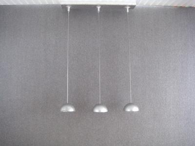 TRIPLE  LAMP